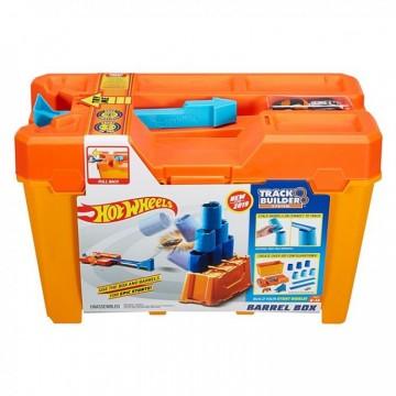 Коробка для бочек Hot Wheels Track Builder