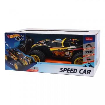 Машинка Hot Wheels РУ 1:14 Speed Car