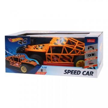 Машинка Hot Wheels РУ 1:16 Speed Car