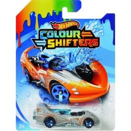 Машинка меняющая цвет Hot Wheels «Color Shifters»