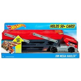 Автовоз Hot Wheels CKC09 красный