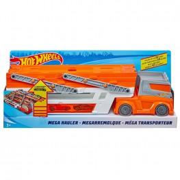 Автовоз Hot Wheels FTF68 оранжевый