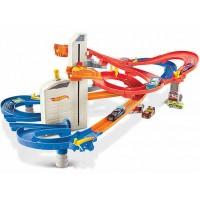 Трек Mattel Hot Wheels CDR08 Авто лифт