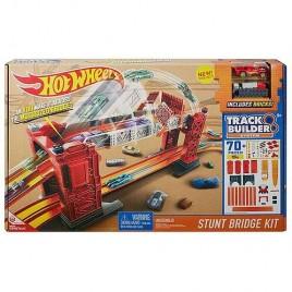 Трек Mattel Hot Wheels DWW97 Конструктор трасс: Разводной мост