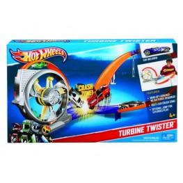 Трек Mattel Hot Wheels  DNN72 Форсаж